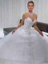 Takové šaty bych si představovala