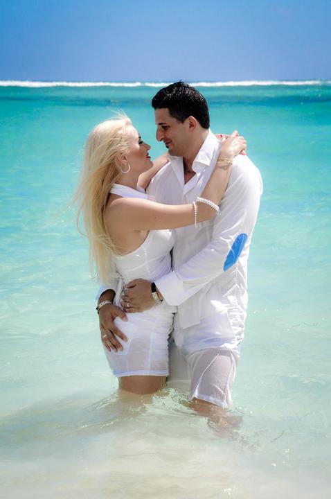 Nina {{_AND_}}Umberto - zo svadobnej cesty