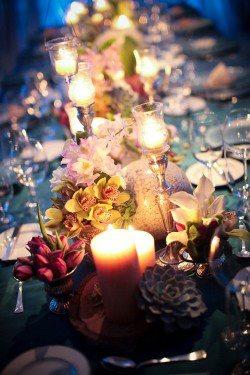 Keby som sa mohla odviazat,moja svadba snov by vyzerala takto... - Obrázok č. 4