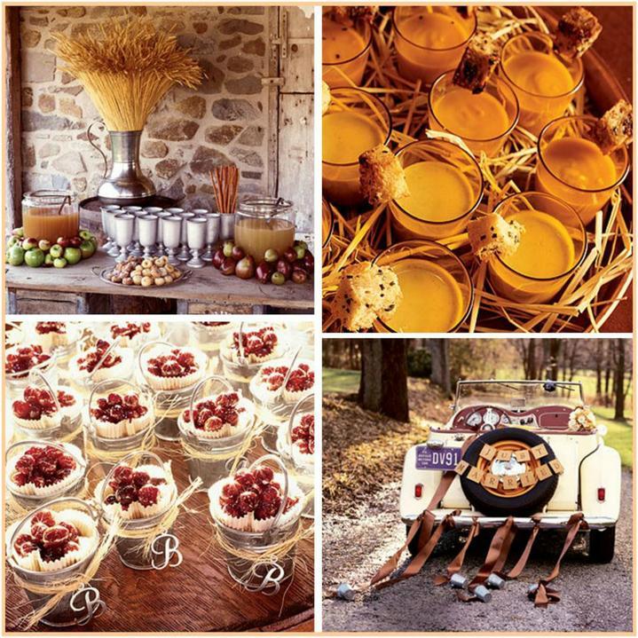 Keby som sa mohla odviazat,moja svadba snov by vyzerala takto... - Obrázok č. 5