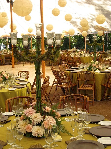 Keby som sa mohla odviazat,moja svadba snov by vyzerala takto... - Obrázok č. 6