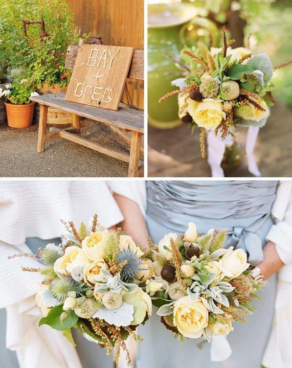 Keby som sa mohla odviazat,moja svadba snov by vyzerala takto... - Obrázok č. 14