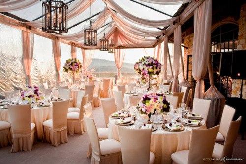 Keby som sa mohla odviazat,moja svadba snov by vyzerala takto... - Obrázok č. 19