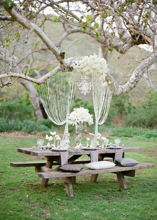 Keby som sa mohla odviazat,moja svadba snov by vyzerala takto... - Obrázok č. 21