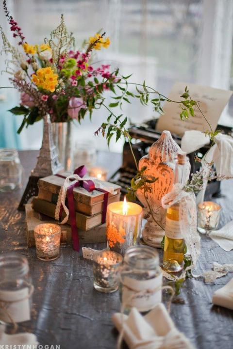 Keby som sa mohla odviazat,moja svadba snov by vyzerala takto... - Obrázok č. 30