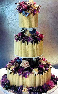 Keby som sa mohla odviazat,moja svadba snov by vyzerala takto... - Obrázok č. 34
