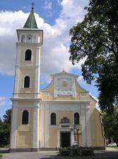 Nas kostolik kde si povieme ANO :-)