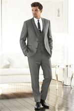 draheho oblek kupeny ;-)