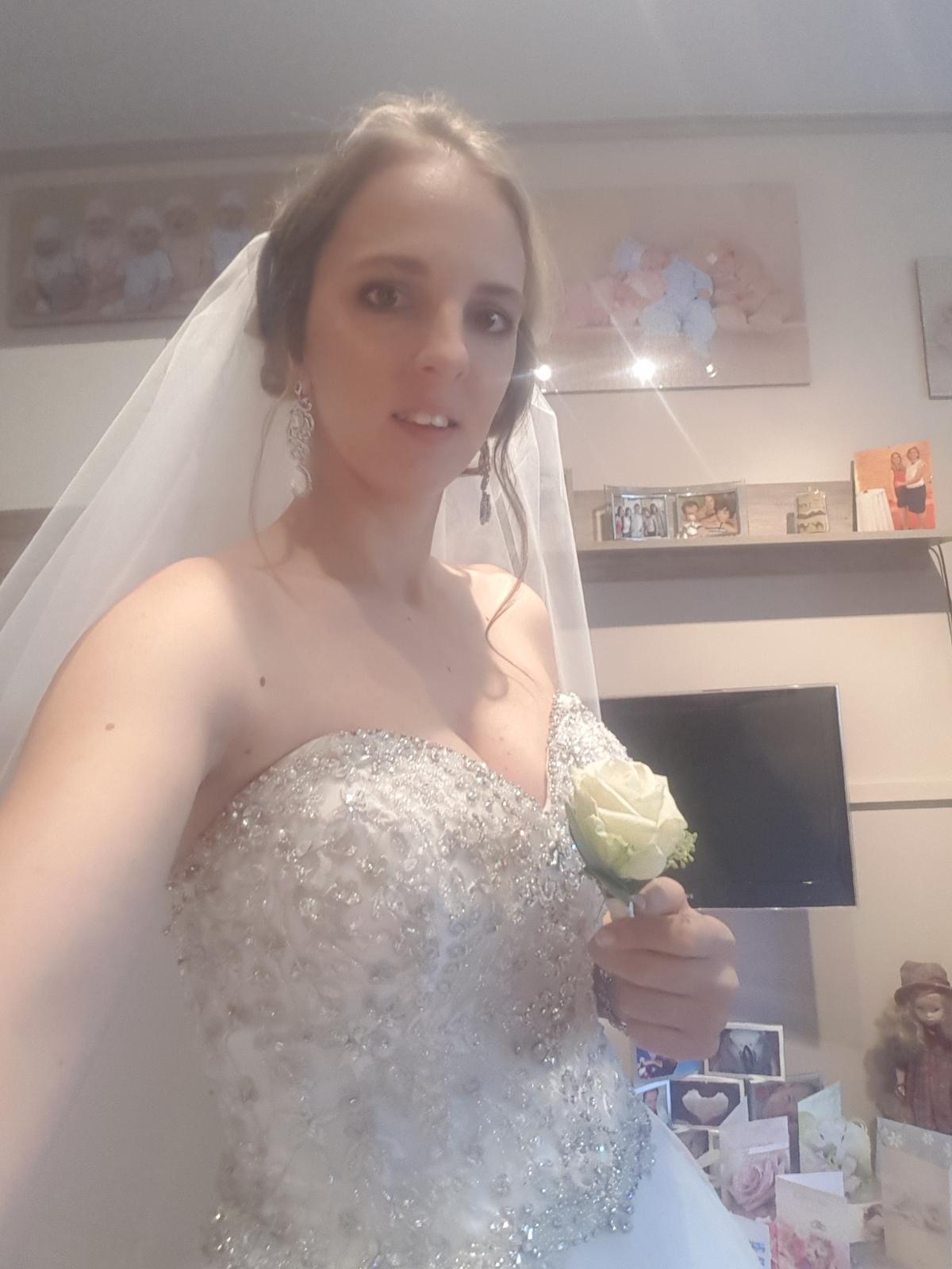 20. dec 2017 o 09 45 • Svadba bola v novembri 2017 • Odpovedz • Páči sa mi  to • 7083d124849