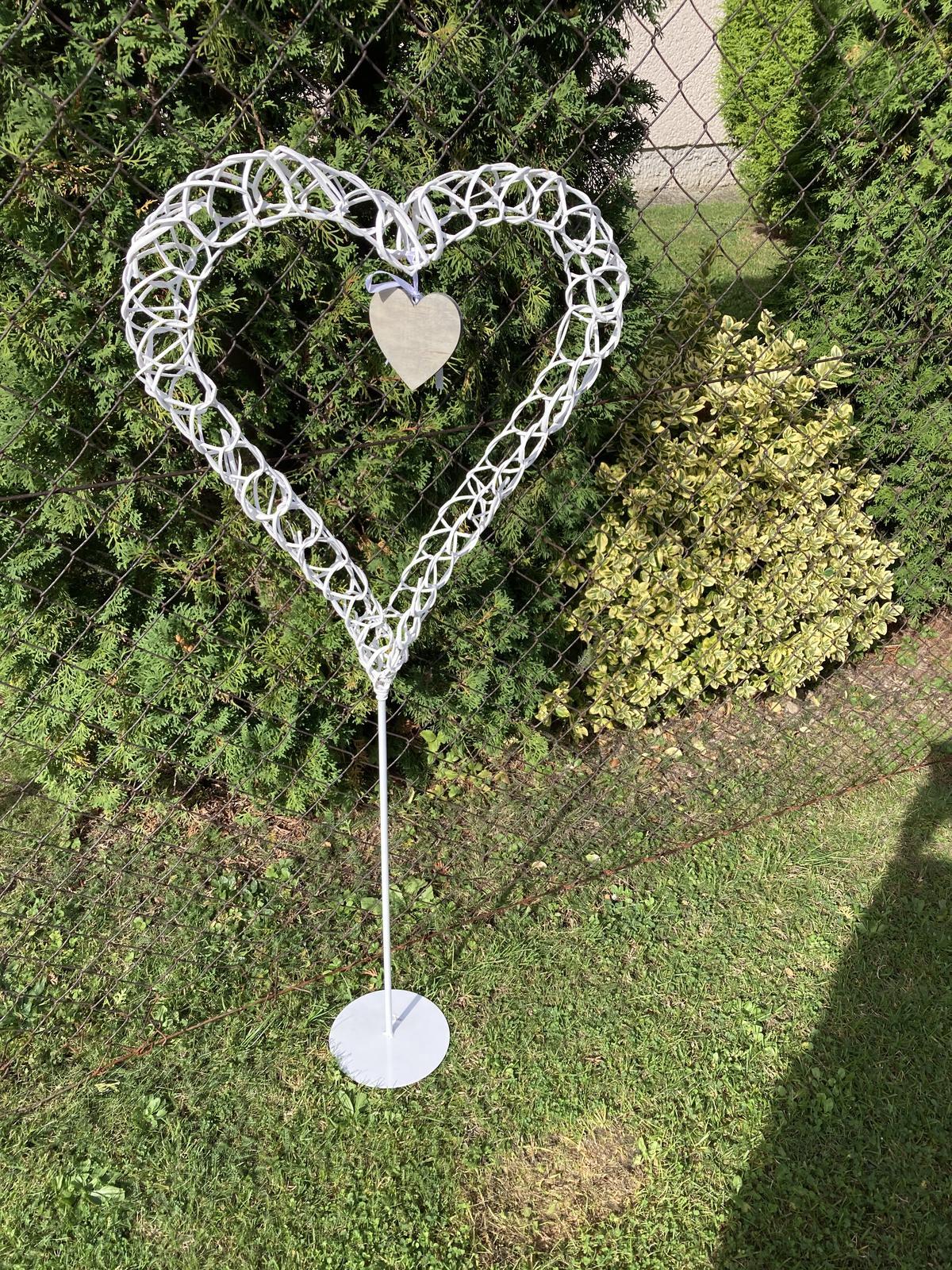 Stojan - srdce - Obrázek č. 1