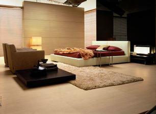ložnici v tomhle stylu, jen chci místo téhle postele .....
