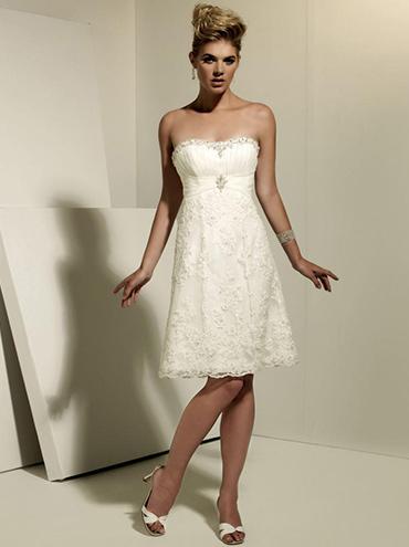 Svatební šaty- krajkové 0f65dc9813c