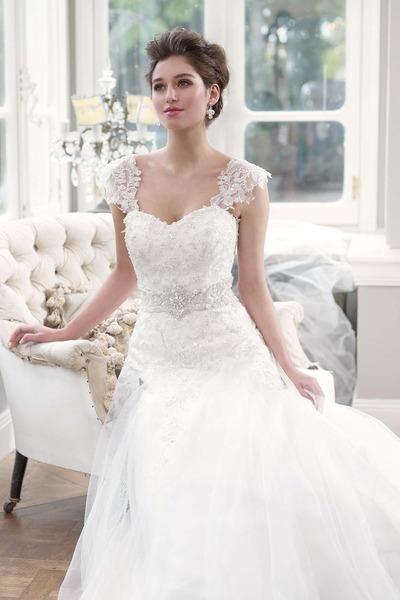 Svatební šaty Mia Solano M1305L - Obrázek č. 1