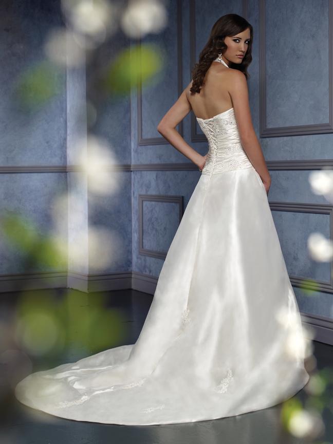 Svatební šaty Mia Solano M1118L - Obrázek č. 2