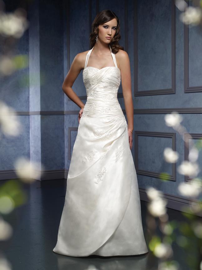 Svatební šaty Mia Solano M1118L - Obrázek č. 1