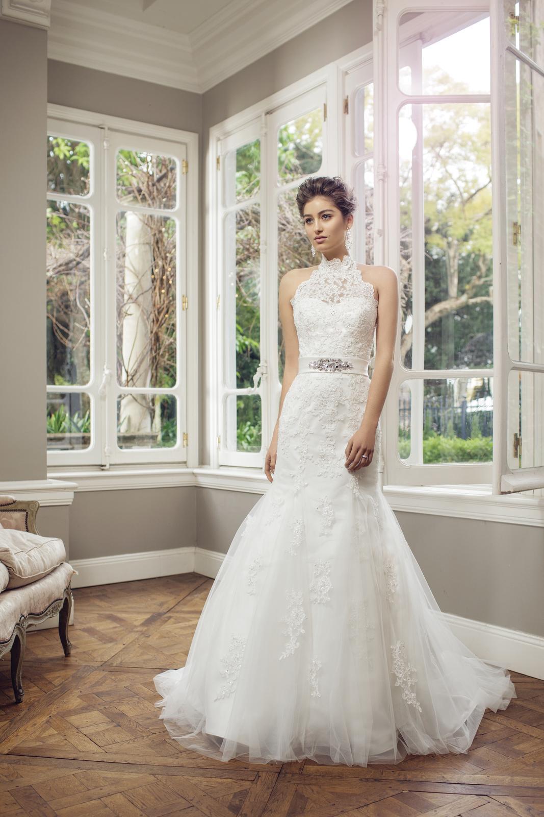 Svatební šaty Mia Solano M1421L - Obrázek č. 1