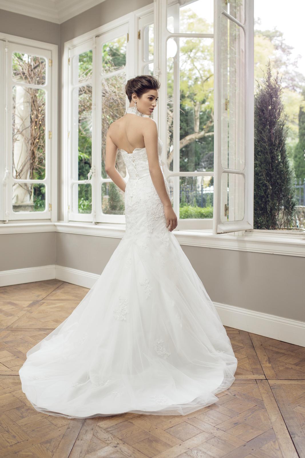 Svatební šaty Mia Solano M1421L - Obrázek č. 2