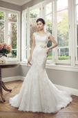 Svatební šaty Mia Solano M1430Z, 36