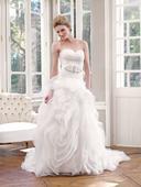 Svatební šaty Mia Solano M1325L, 40