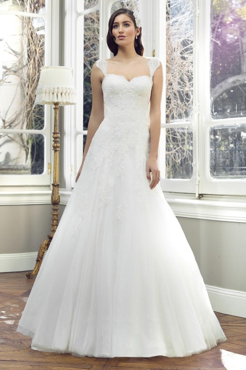 Svatební šaty Mia Solano M1406L - Obrázek č. 1