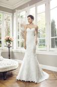 Svatební šaty Mia Solano M1441Z, 36