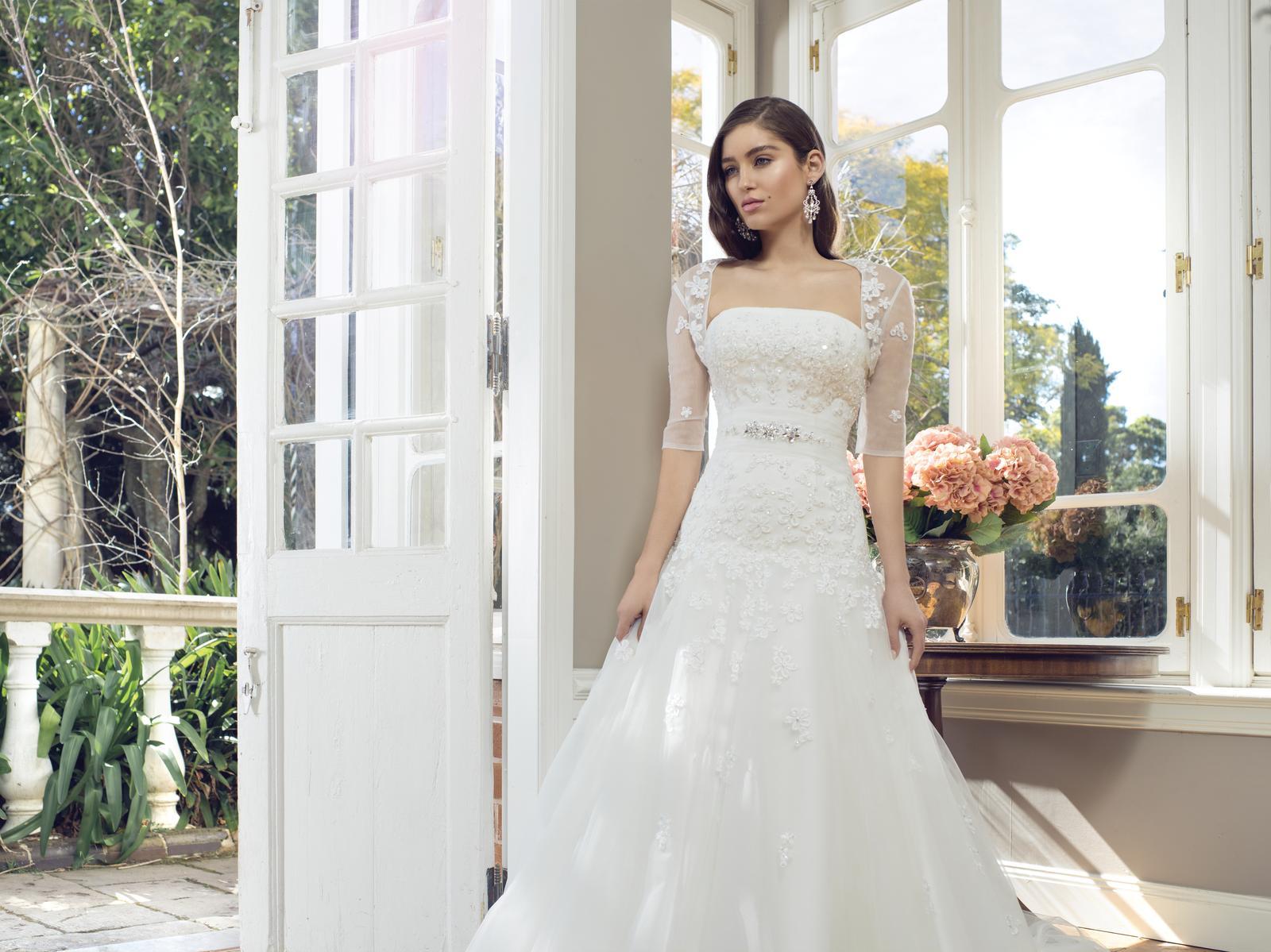 Svatební šaty Mia Solano M1418L - Obrázek č. 1