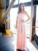 Svatební šaty Kenneth Winston CO5090, 36