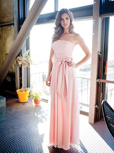 Svatební šaty Kenneth Winston CO5090 - Obrázek č. 4