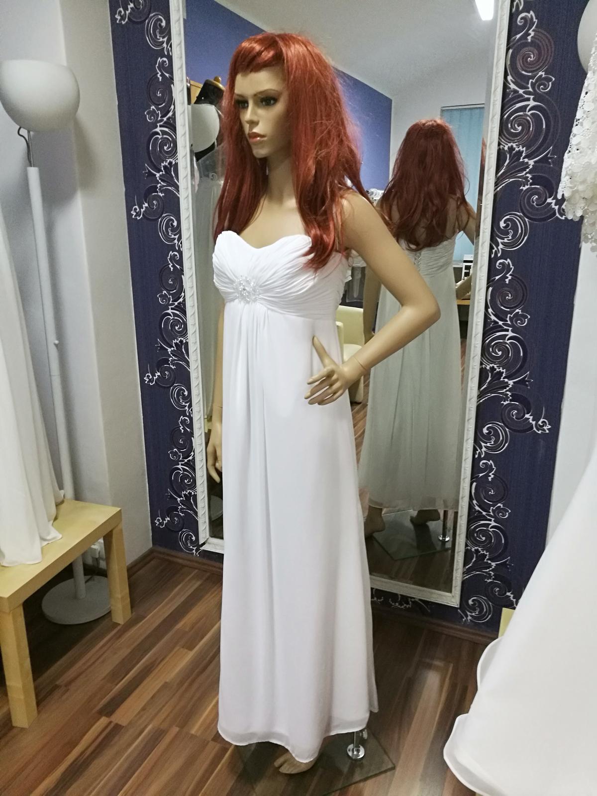 Svatební šaty Kenneth Winston CO5099 - Obrázek č. 1