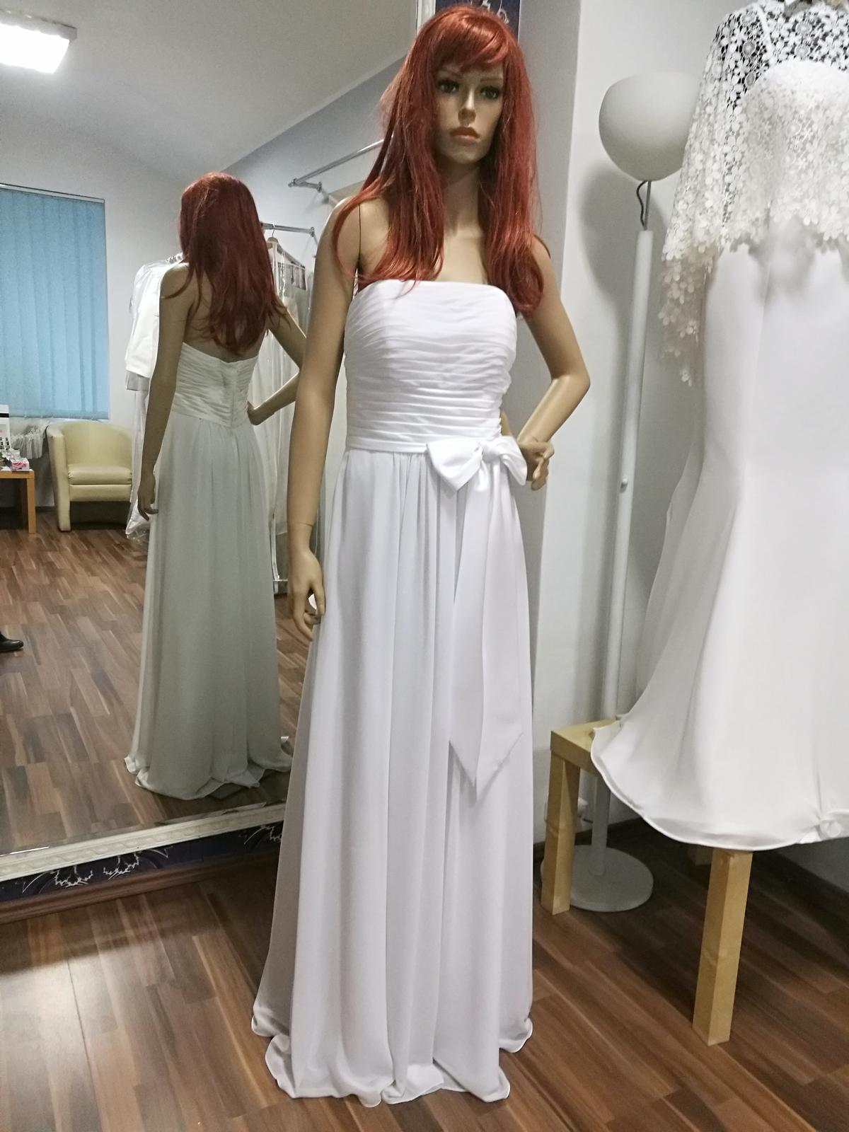 Svatební šaty Kenneth Winston CO5090 - Obrázek č. 1