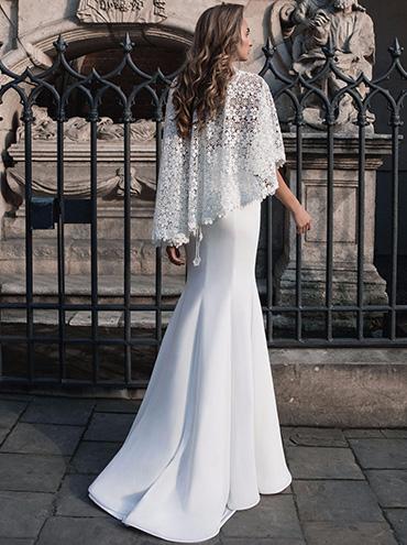 Svatební šaty Suzanne - Obrázek č. 1