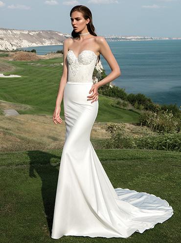 Svatební šaty Lanesta Perseya - Obrázek č. 1