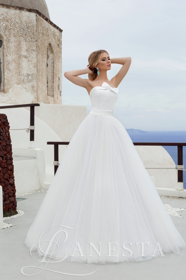 Svatební šaty Lanesta Sabina - Obrázek č. 1