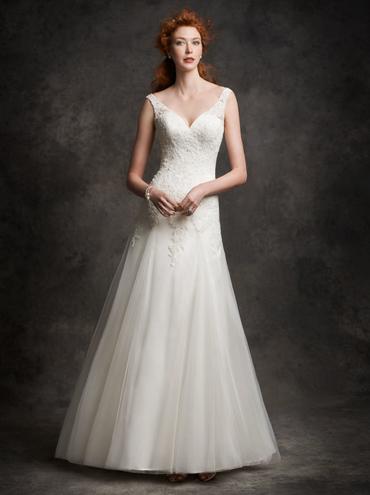 Svatební šaty Ella Rosa Gallery GA2250 - Obrázek č. 1