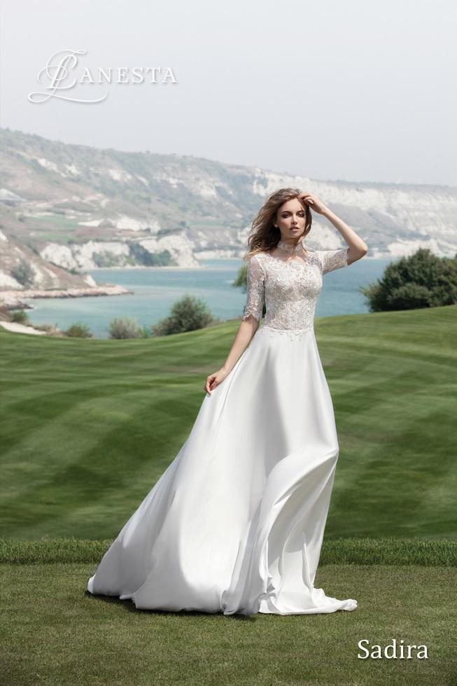 Svatební šaty Lanesta Sadira - Obrázek č. 1