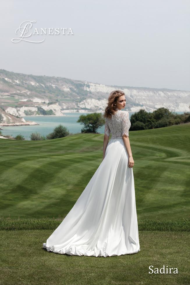 Svatební šaty Lanesta Sadira - Obrázek č. 2