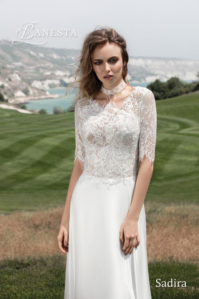 Svatební šaty Lanesta Sadira - Obrázek č. 3