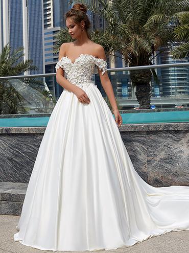 Svatební šaty Lanesta Fabriano - Obrázek č. 1