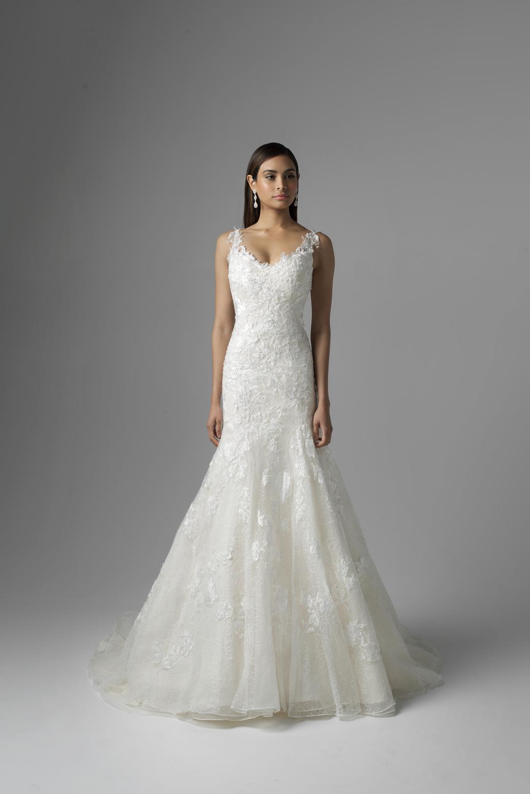 Svatební šaty Mia Solano M1601Z - Obrázek č. 1