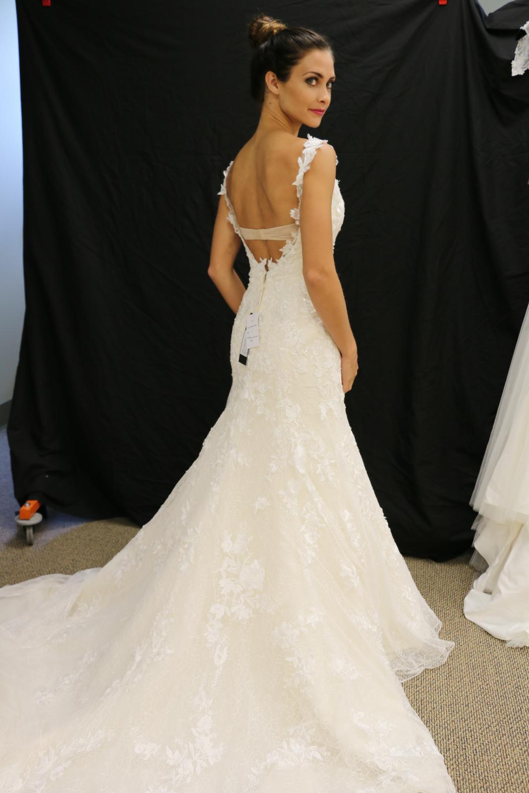 Svatební šaty Mia Solano M1601Z - Obrázek č. 3