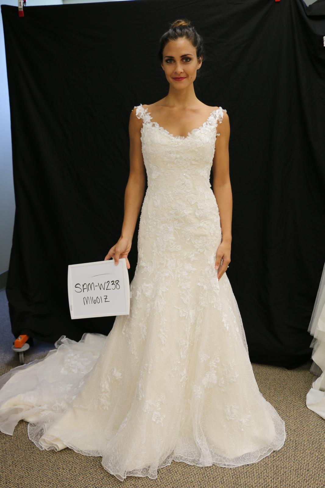 Svatební šaty Mia Solano M1601Z - Obrázek č. 4