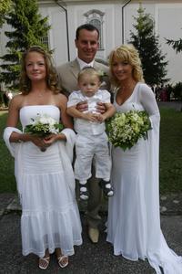 Svadby známych - Martina Šimkovičová