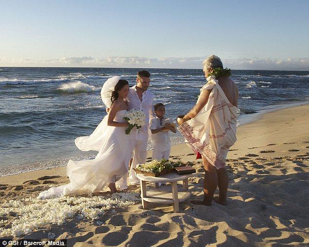 Svadby známych - Megan Fox