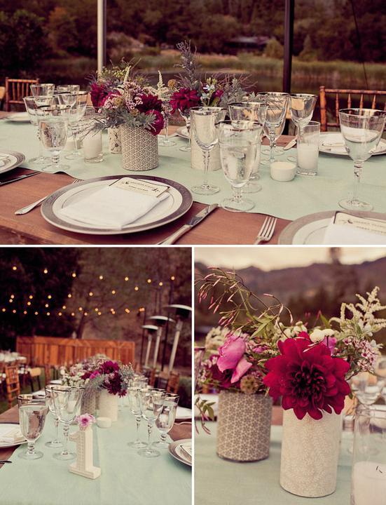 Letní svatba - jen inspirace - Obrázek č. 87