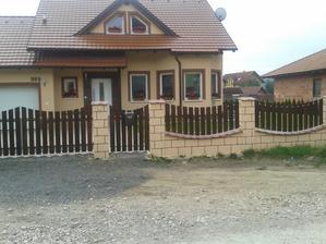 môj domček