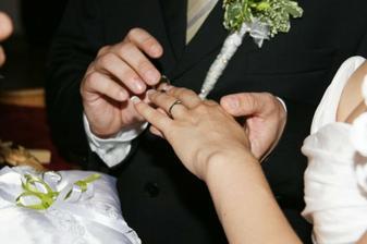 výmenná prstienkov :-)