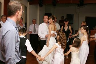 uz tancujeme:-)
