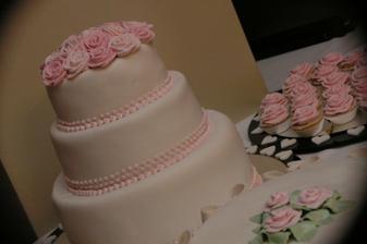 Torta na redovy