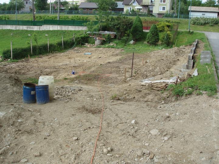 Novostavba - 26.5.2012