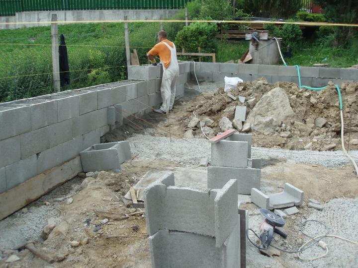 Novostavba - 4.6.2012